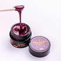 Гель краска Master Professional 5 ml №023 Спелая вишня
