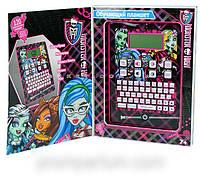 Детский обучающий планшет Monster High от 3-х лет 847-848