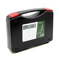 Паяльний набір в кейсі WEP 947-II (паяльник 60W, жала 900M , інструменти та витратні матеріали), фото 7
