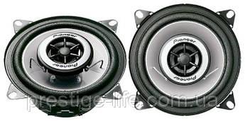 Авто акустика TS-1042 (4'', 3-х полос., 420W), автомобильные колонки