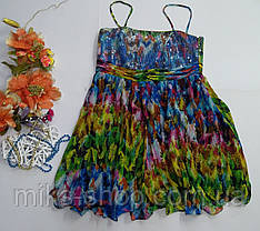 Нарядное новое платье без бирки Размер XXXL, фото 3