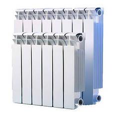 Биметаллический радиатор Bitherm 500/80 мм, фото 2