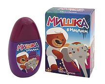 """Детские духи """"Мишка в Индии"""" (50мл.)"""