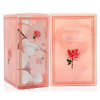 Энзимная пудра с розой JM Solution Glow Luminous Flower Firming Powder Cleanswer Rose