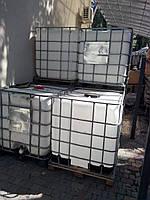 Еврокуб (IBC контейнер) - БЕЗ ДОСТАВКИ