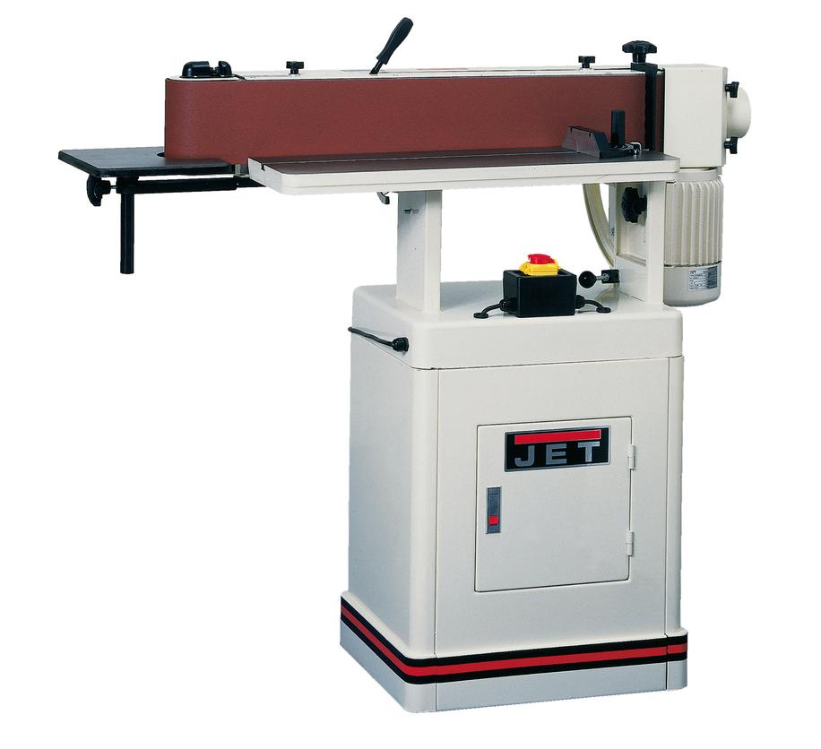 Кромкошлифовальный станок JET EHVS-80 (220 В)