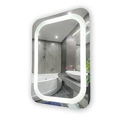 Зеркало LED (60*80*3см) PR-D18