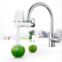 Очиститель воды с установкой на кран  ukc Water Purifier