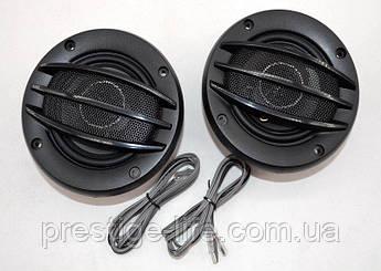 Авто акустика TS-1074 (4'', 3-х полос., 350W), автомобильные колонки