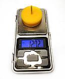Свеча восковая чайная в гильзе из натурального пчелиного воска с ароматом меда и прополиса, фото 4