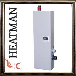Котёл электрический Heatman Light без насоса 6 кВт /220