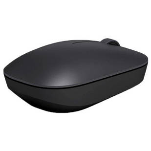 Мышь Xiaomi Mi Wireless Mouse Youth Edition Black (WXSB01MB)