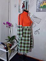 Дизайнирська жіноча сукня бавовна Дизайнерское платье хлопок