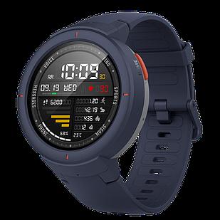 Смарт-часы Xiaomi Amazfit Verge Blue (Международная версия)