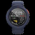 Смарт-часы Xiaomi Amazfit Verge Blue (Международная версия), фото 2