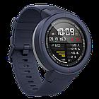 Смарт-часы Xiaomi Amazfit Verge Blue (Международная версия), фото 3