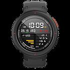 Смарт-часы Xiaomi Amazfit Verge Grey (Международная версия), фото 3