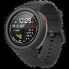Смарт-часы Xiaomi Amazfit Verge Grey (Международная версия), фото 4