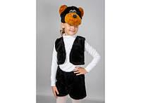 Детский карнавальный костюм Мишка 342-3233116