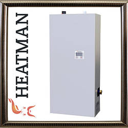 Котёл электрический Heatman Light без насоса 12 кВт /380