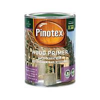 """Акриловая деревозащитная грунтовка ТМ """"PINOTEX"""" Wood Paint Primer - 1,0 л."""
