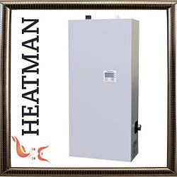 Котёл электрический Heatman Light без насоса 15 кВт /380