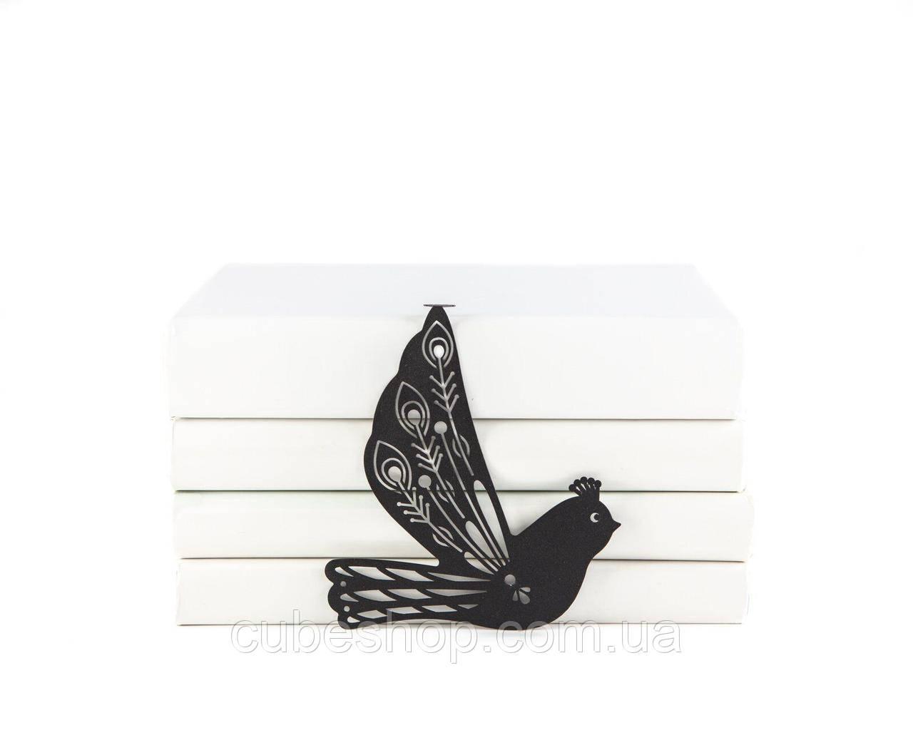 Закладка для книг Жар птица