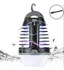 Антимоскитная лампа фумигатор Xiaomi Dragonfly DYT-90 Mosquito Killer, фото 3