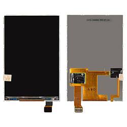 Дисплей (экран, матрица) для HTC C510e Salsa , G15