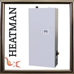 Котёл электрический Heatman Trend с насосом 9 кВт /380