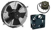 Большой выбор вентиляторов Weiguang