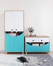 Комплект детской мебели Веселая семейка Jaky Famaly
