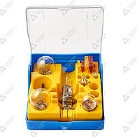 Лампа (ремонтный набор) H1, P21W, P21/5W, R5W, W5W 009491100000 Magneti Marelli BOXH112