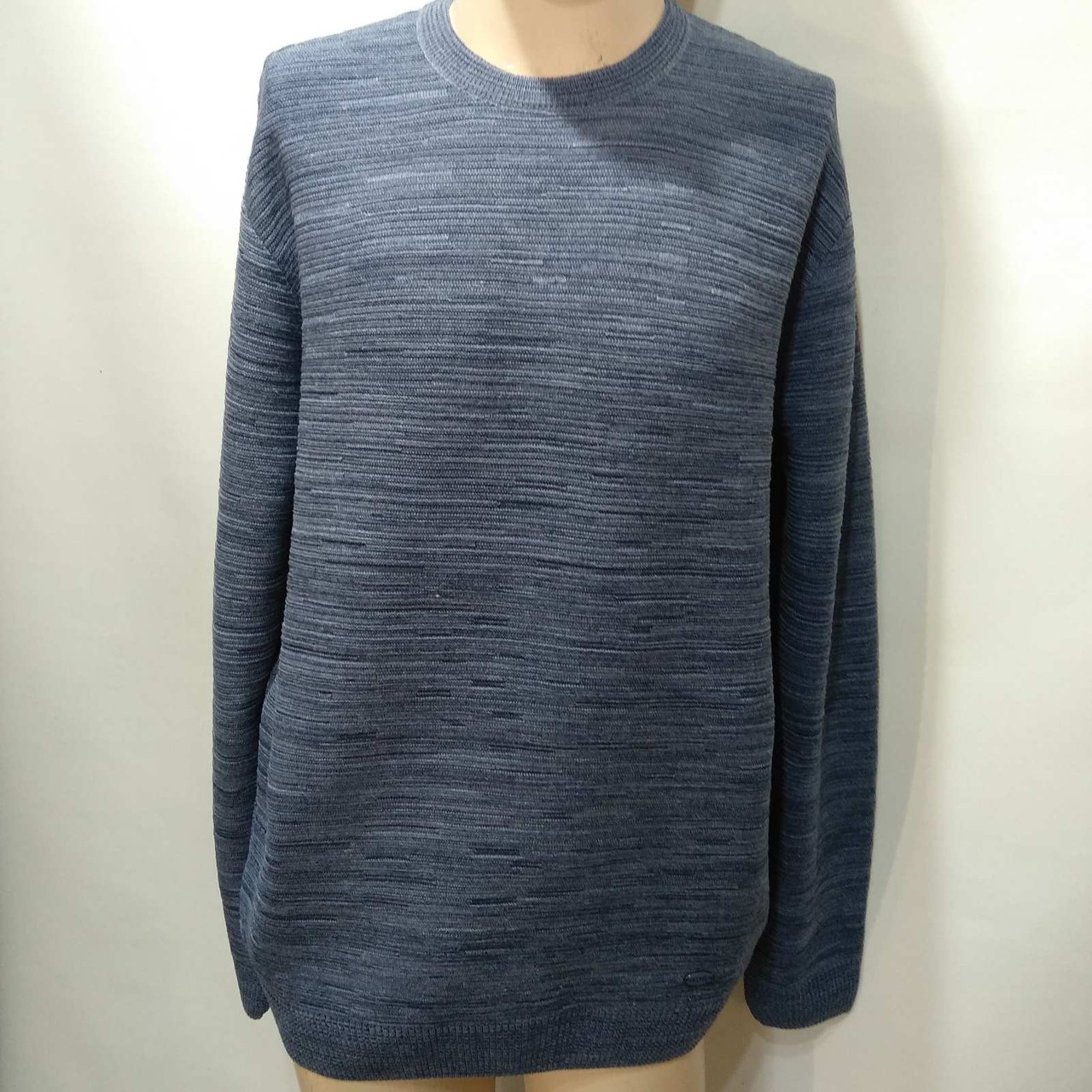 Мужской свитер / синий, фото 1
