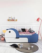 Ростовая детская кроватка Piggi