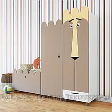 Комплект мебели Медвеженок
