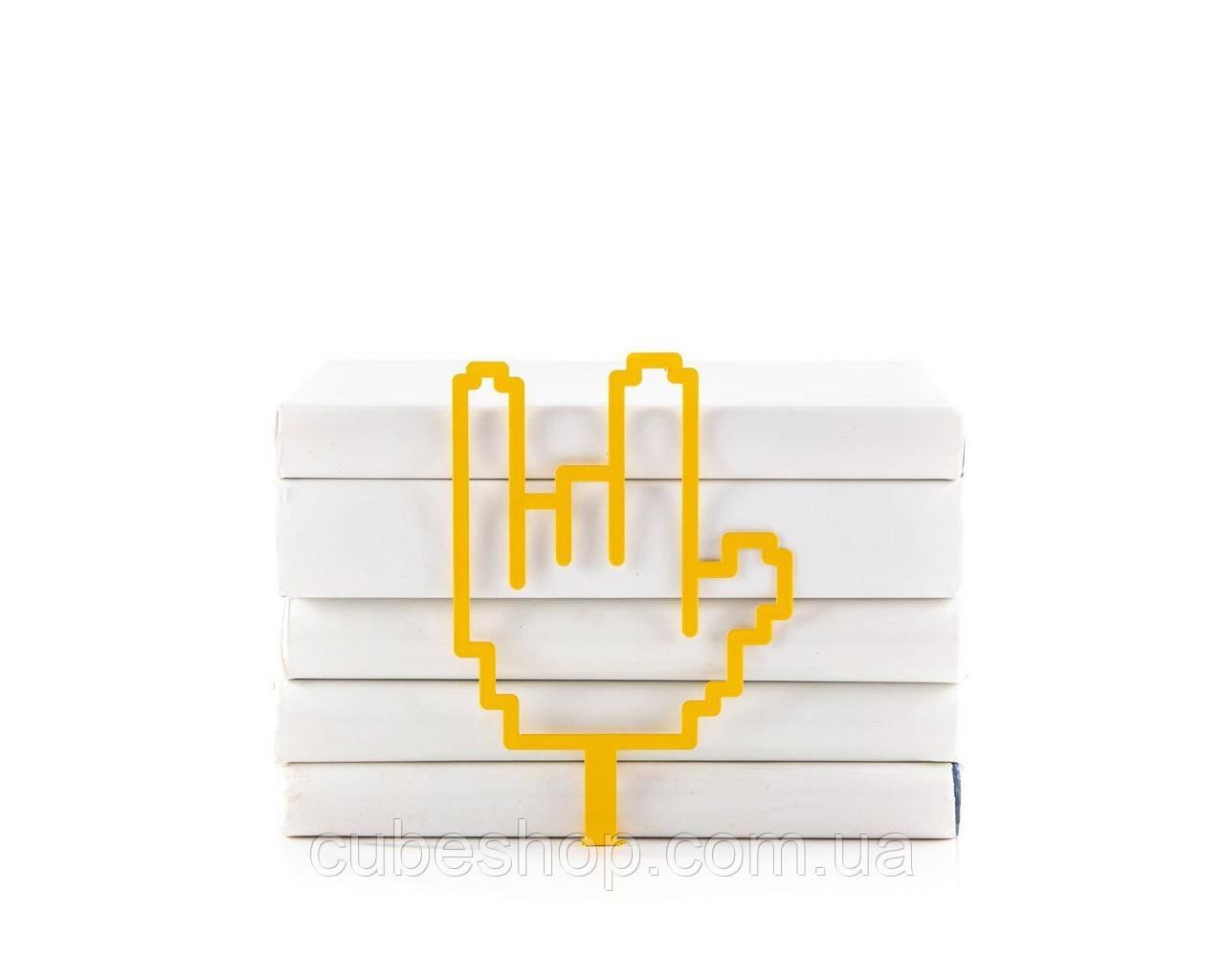 Закладка для книг Cool