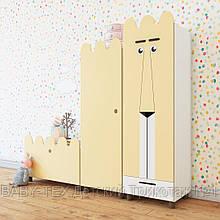 Комплект детской мебели Олвис