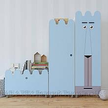 Комплект детской мебели Раф