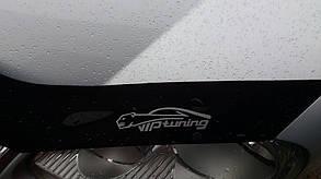 Дефлектор капота  Acura TSX с 2008 г.в.