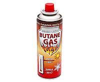 Газовый баллон VITA 220 гр  (красный)