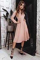 Женское платье.Размеры:42-46.+Цвета, фото 1