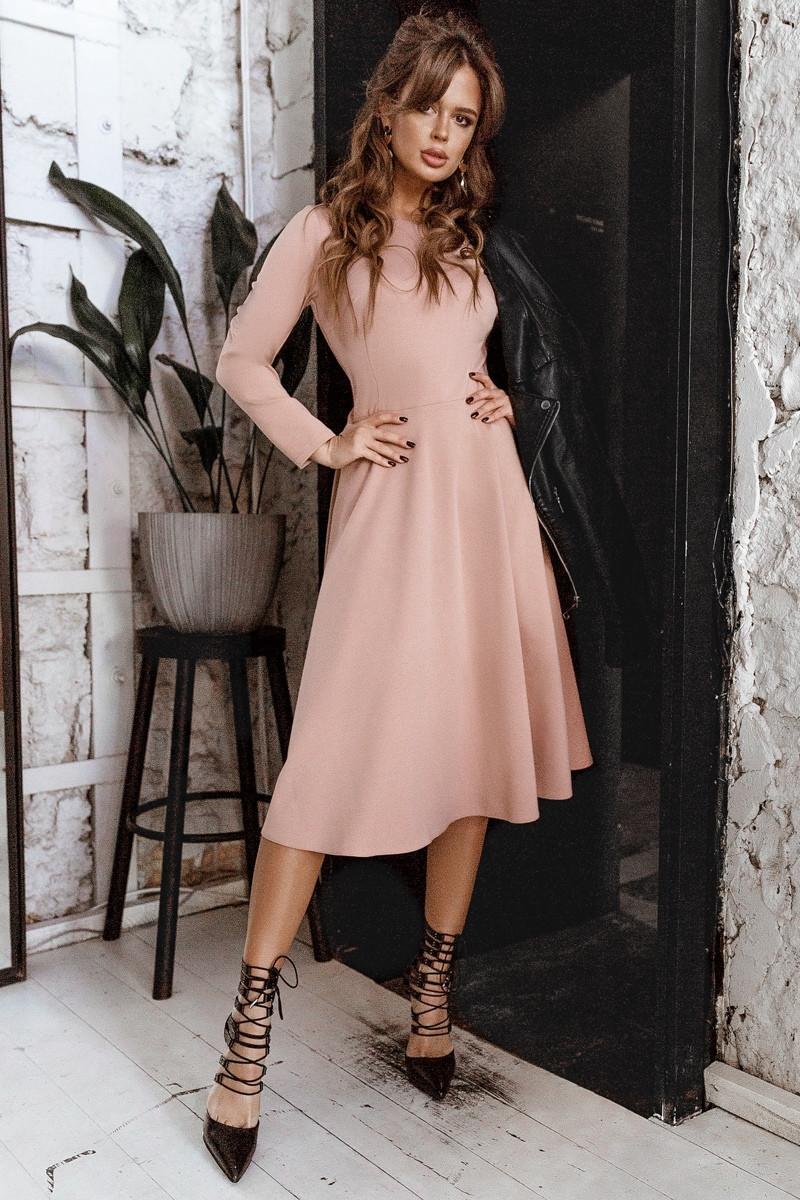 Женское платье.Размеры:42-46.+Цвета