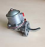 Насос підкачки (бензонасос) для двигуна Perkins 1006 серії, фото 4