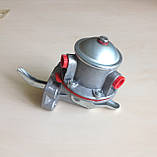 Насос підкачки (бензонасос) для двигуна Perkins 1006 серії, фото 2