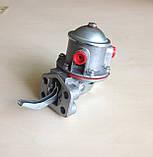 Насос підкачки (бензонасос) для двигуна Perkins 1006 серії, фото 5