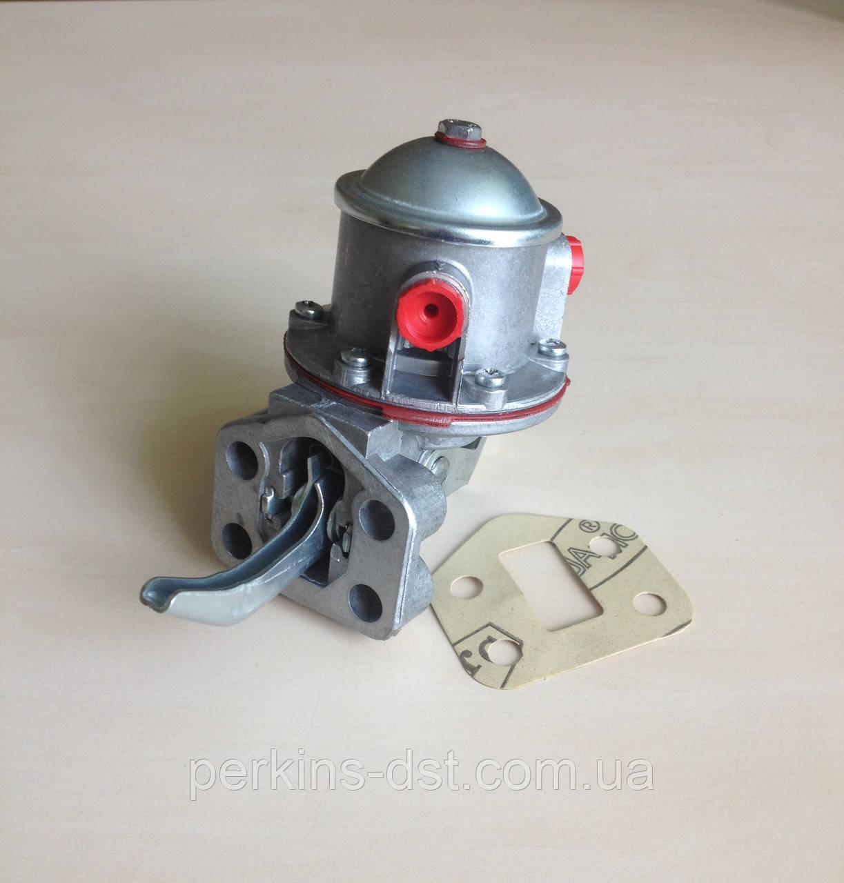 Насос підкачки (бензонасос) для двигуна Perkins 1006 серії