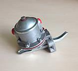Насос підкачки (бензонасос) для двигуна Perkins 1006 серії, фото 3