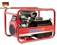 Бензиновый генератор Endress ESE 1306 HS-GT ES/А адаптирован под ABP KRS