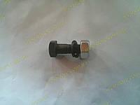 Болт кардана Москвич 412,2140 в сборе (болт+гайка+гровер) (м8х22х1) Россия, фото 1